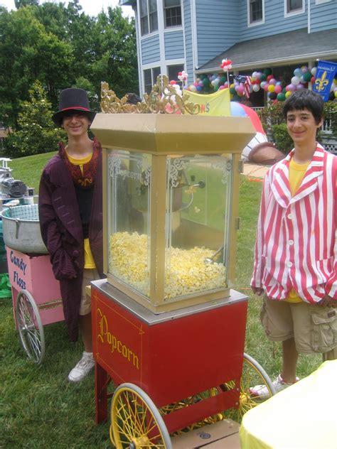 circus carnival baltimores