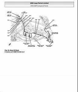 08 Patriot Tail Light Wiring Diagram