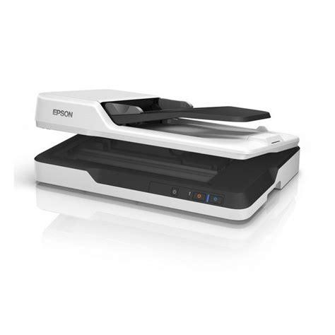 epson workforce ds  flatbed scanner scan speed ppm