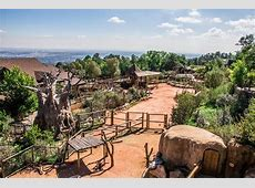 Cheyenne Mountain Zoo OutThere Colorado