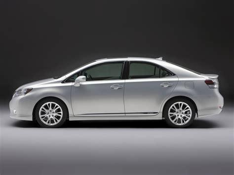 2018 Lexus Hs 250h Motor Desktop