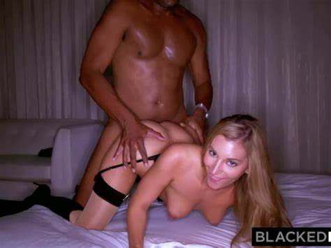 Fine Bbc Destroyed Classy Pussies Blackedraw Glamour Hooker Fuck By Meat
