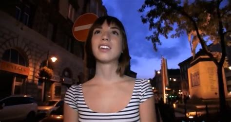 Publicagent Cute Brunette Tina Fucked On A Rooftop Hd