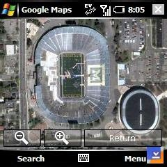 Earth For Windows Mobile by Earth Mobile 箘ndir Windows Mobile Phone 箘 231 In