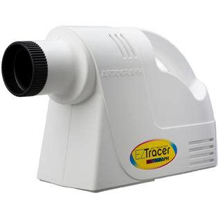 ez tracer projector home crafts hobbies drawing