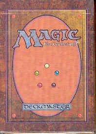 magic the gathering beta starter deck da card world