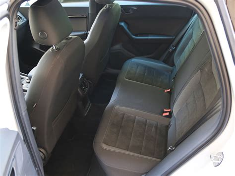 seat ateca xcellence seat ateca xcellence 2 0 tdi dsg 4drive testbericht