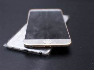 Alleged iPhone 6 Prototype Depicted in New Images - Mac Rumors