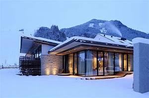 Moderne Holzhäuser österreich : wiesergut design hotel austria decoist ~ Whattoseeinmadrid.com Haus und Dekorationen