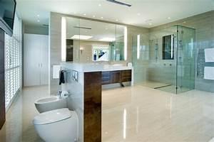 Modern Badezimmer Design : bad design modern ~ Michelbontemps.com Haus und Dekorationen