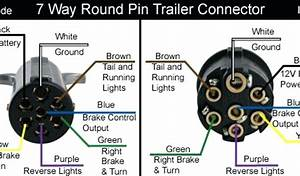 2002 Chevy Silverado 7 Pin Trailer Wiring Diagram