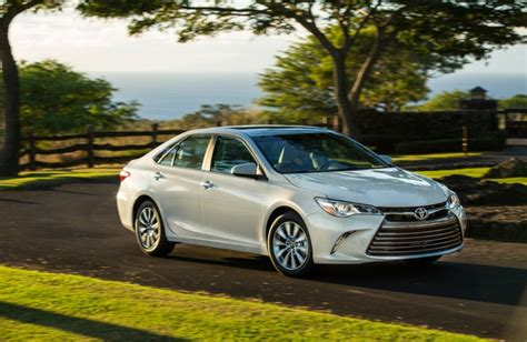 Toyota Of Decatur by 2017 Toyota Camry In Decatur Al O Toyota Of Decatur