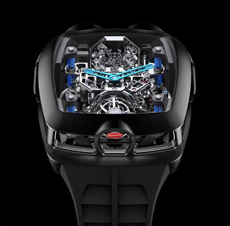 Watches bugatti chiron tourbillon jacob & co bugatti chiron sapphire crystal bu200.21.ae.ab.abrua replica watch. Introducing: Jacob & Co Bugatti Chiron Tourbillon - Oracle Time