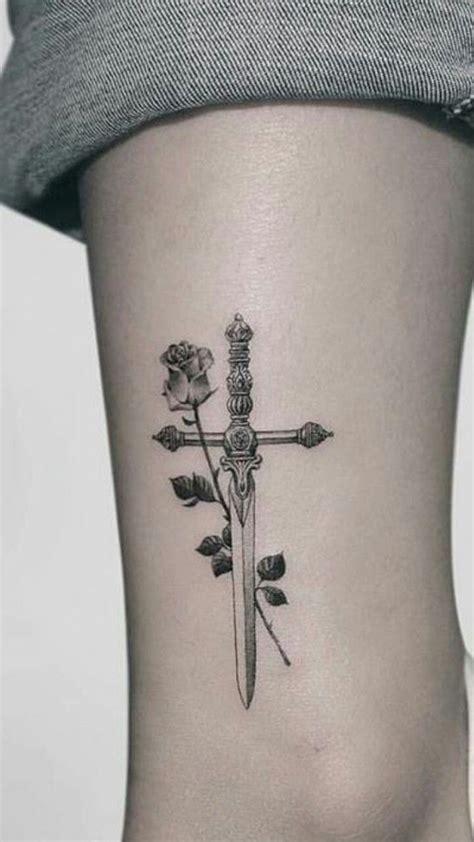 upper  arm    tattoos tattoos sword