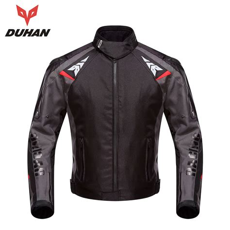 motocross jacket duhan motorcycle jackets men waterproof motorcycle racing