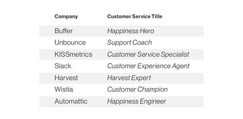 How Would You Describe Customer Service by How To Write A Customer Service Description That