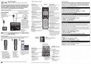 At U0026t Crl32102 User S Manual