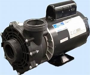 2 Speed Spa Pump Wiring Diagram