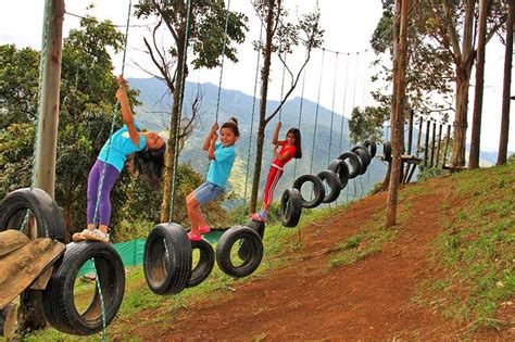 parques para ni 241 os en materiales reciclados buscar con parques play area