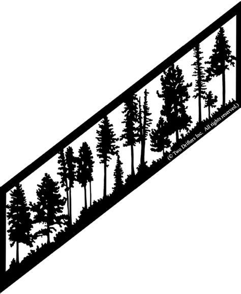 stair panels  dubs metalworks