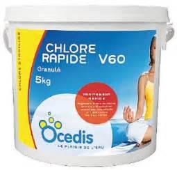 Eau De Piscine Trouble Apres Chlore Choc : chlore rapide pour piscine chloration rapide eau trouble ~ Dailycaller-alerts.com Idées de Décoration