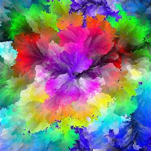 Colorful Color Awesome Wallpaper - Images, Photos, Pictures