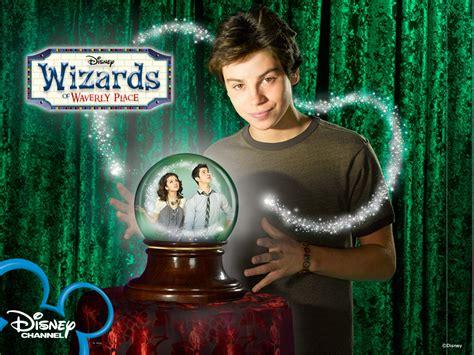 Wizards Of Waverly Place Wizards Of Waverly Place Season