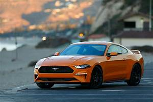 First Drive: 2018 Ford Mustang GT - Hot Rod Network