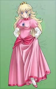 Princess Peach 612656 Zerochan