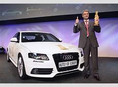 Audi CEO Rupert Stadler Is Off The Hook In Volkswagen