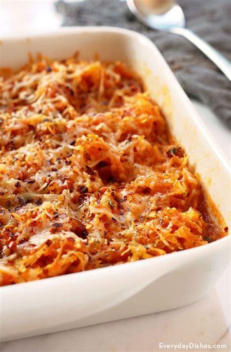 simple spaghetti squash recipes 1000 ideas about ground turkey spaghetti on pinterest zone diet spaghetti squash lasagna and