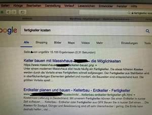 Schwarze Wanne Kosten : fertigkeller statt steinkeller keller fertigkeller ~ Articles-book.com Haus und Dekorationen