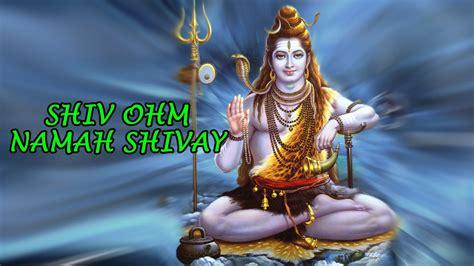 Om Namah Shivaya - Shiv Shankar Bhajan - Devotional song ...