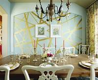 wall paint ideas Cool Painting Ideas That Turn Walls And Ceilings Into A ...