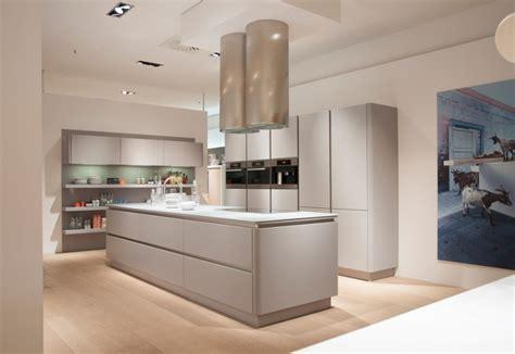 stone grey satin german designer kitchen next 125 kdcuk