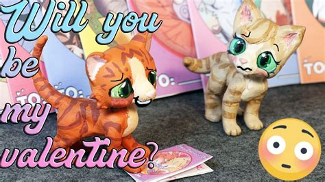 fireheart asks  sandstorm valentines day warrior cats