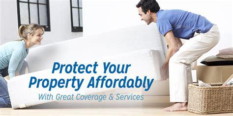 Rental & Apartment Insurance