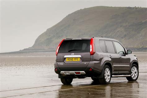 Nissan x trail suvs for sale in sri lanka. Nissan X-Trail Platinum Edition w Wielkiej Brytanii - AutoBlog