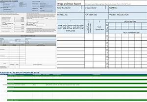 Finding The Best Construction Templates Try Smartsheet