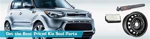 Kia Soul Parts