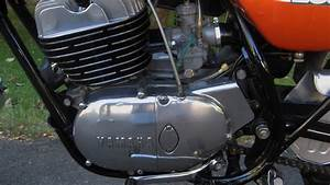 1971 Yamaha Dt1