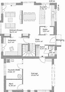 Pläne Für Einfamilienhäuser : die besten 25 moderne hauspl ne ideen auf pinterest ~ Sanjose-hotels-ca.com Haus und Dekorationen