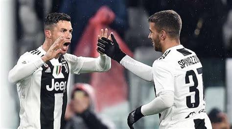 VER vs JUV Dream11 Prediction : Hellas Verona Vs Juventus ...