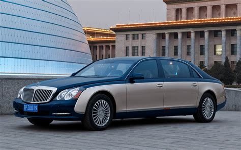 luxury mercedes maybach no more maybach mercedes benz to replace luxury brand