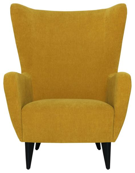 Contemporary Armchairs by Sits Elsa Armchair Contemporary Armchairs Accent