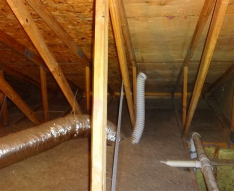 minimum attic ventilation requirements
