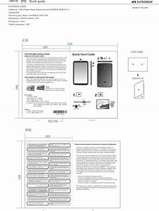 Elitegroup Computer Systems Tabc8ta1 Tablet Pc User Manual