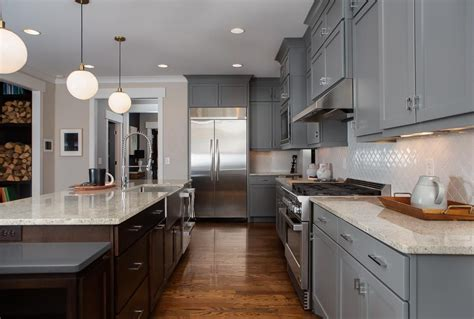 501 Custom Kitchen Ideas For 2018 (pictures