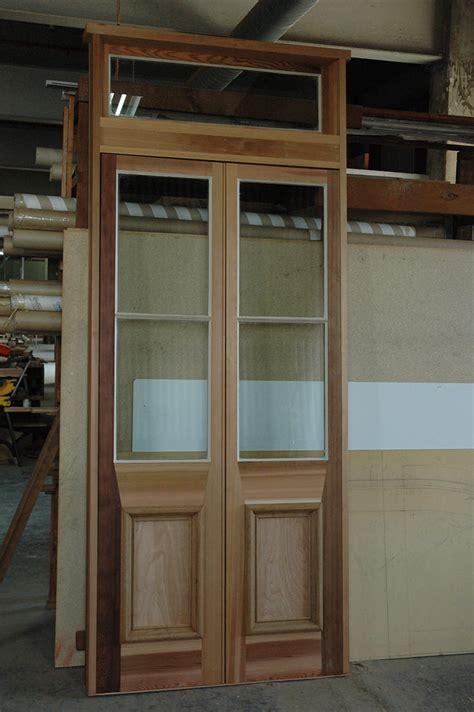 custom  timber entry doors sydney joinery handcraft door