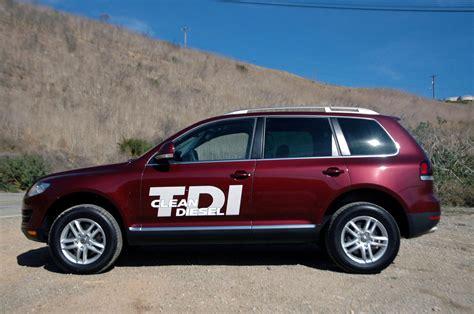 vw touareg v6 tdi drive 2009 volkswagen touareg v6 tdi photo gallery